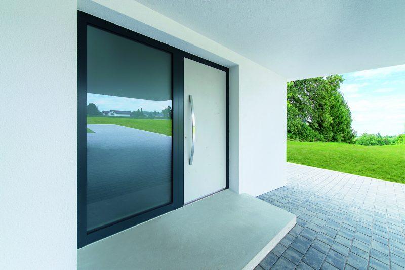 Nová zelená úsporám pro dveře