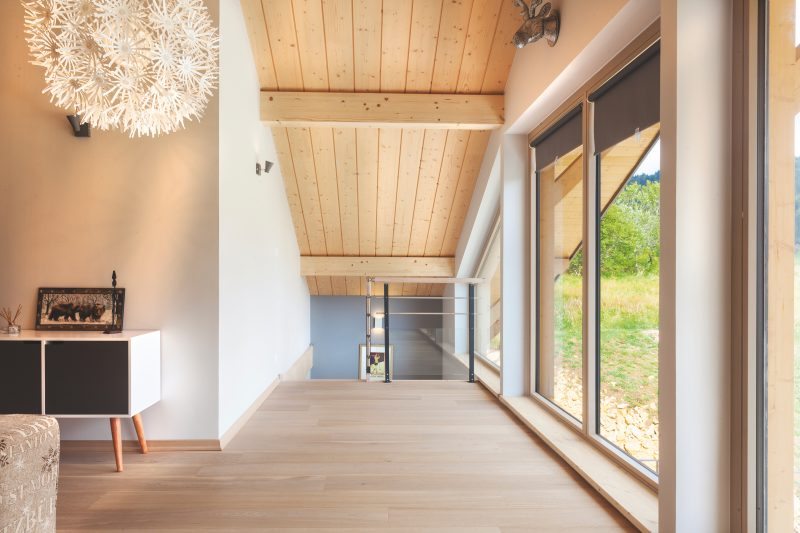 Energeticky nezávislý dům