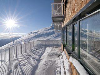 Větrání obytných místností v zimních měsících