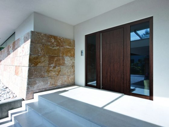 Dveře Internorm