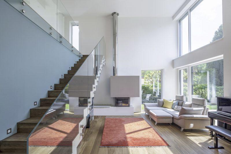 Systémy vytápění pasivních domů