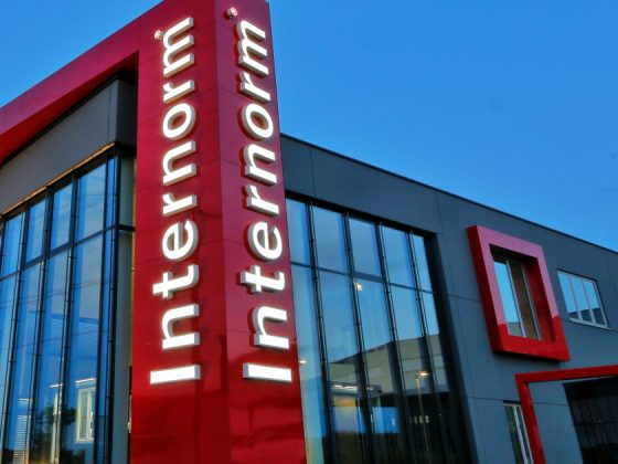Firma Internorm